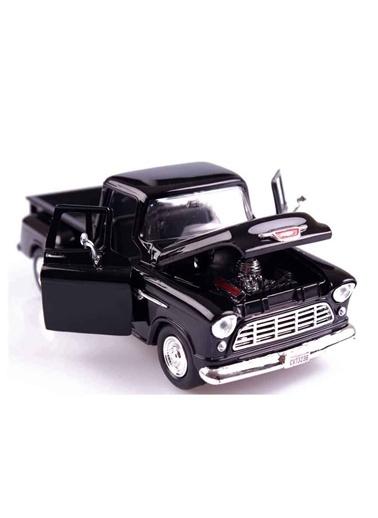 1955 Chevy 5100 Stepside 1/24 -Motor Max